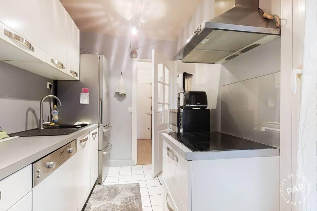 Appartement Éragny (95610) 165.000€
