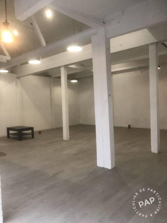 Vente et location Local commercial 97m²
