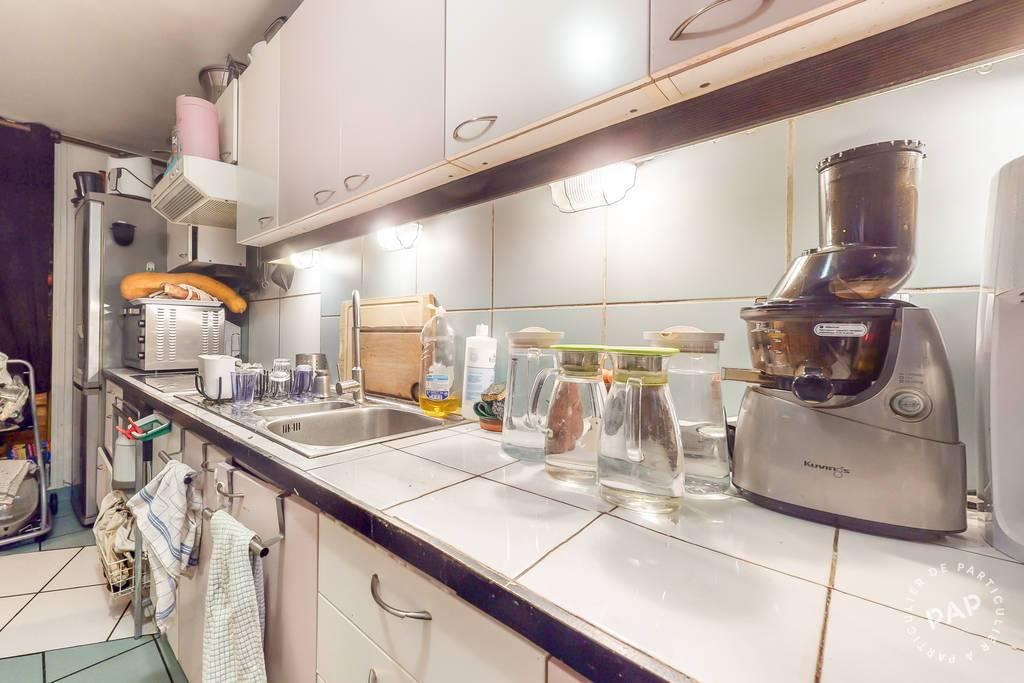 Vente Appartement 106m²