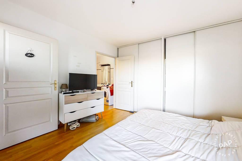 Appartement 165.000€ 48m² Saint-Ouen-L'aumône (95310)