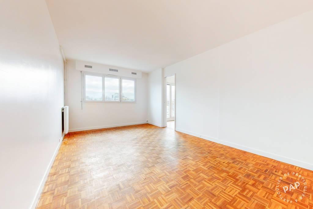 Appartement 380.000€ 60m² Saint-Germain-En-Laye (78100)