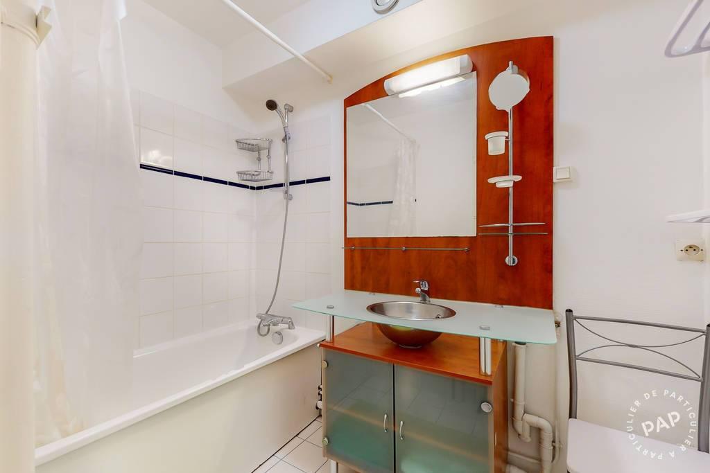 Appartement 362.000€ 53m² Courbevoie (92400)