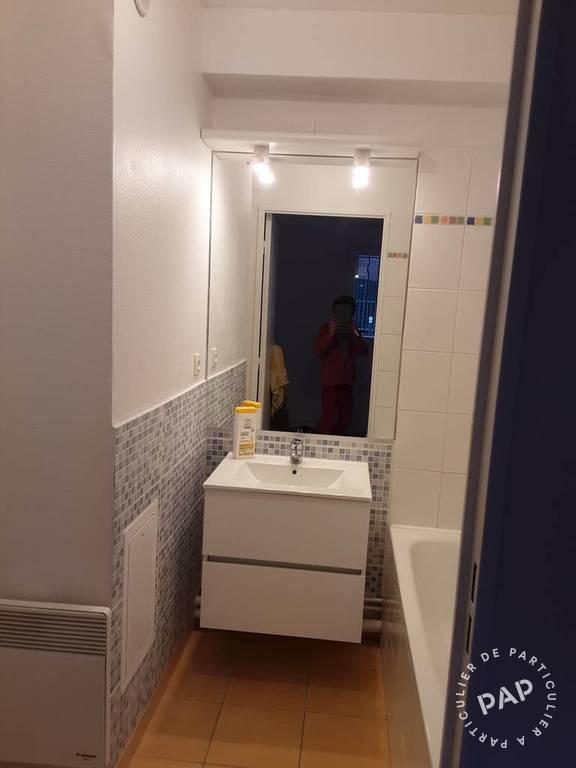 Appartement 285.000€ 46m² Saint-Ouen (93400)