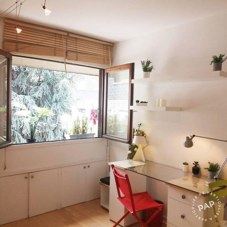Appartement 975€ 16m² Paris 5E