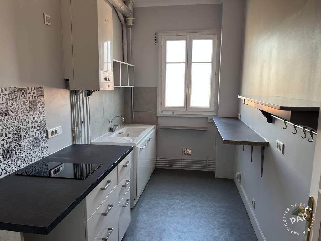 Appartement 1.220€ 60m² Saint-Maur-Des-Fossés (94210)