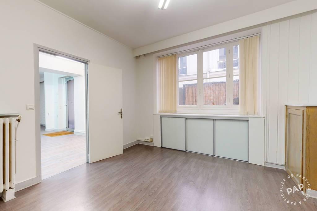 Bureaux et locaux professionnels 750.000€ 90m² Paris 16E (75016)