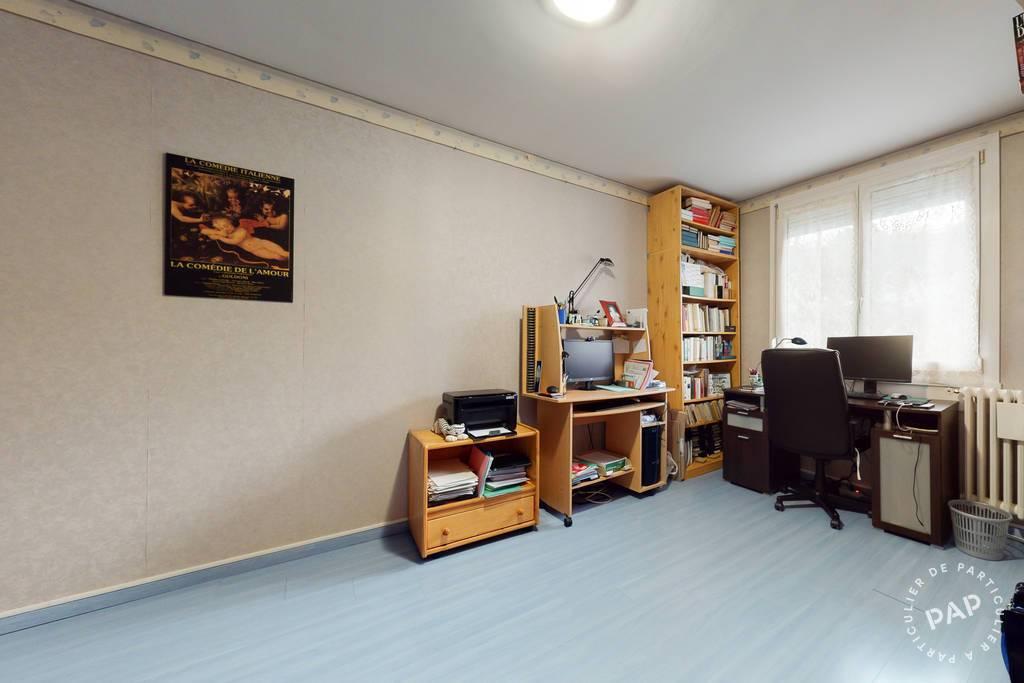 Appartement 101.000€ 81m² Le Grand Nancy - Frouard