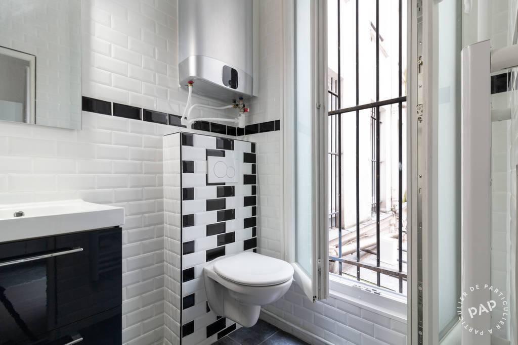 Appartement 360.000€ 33m² Paris 10E