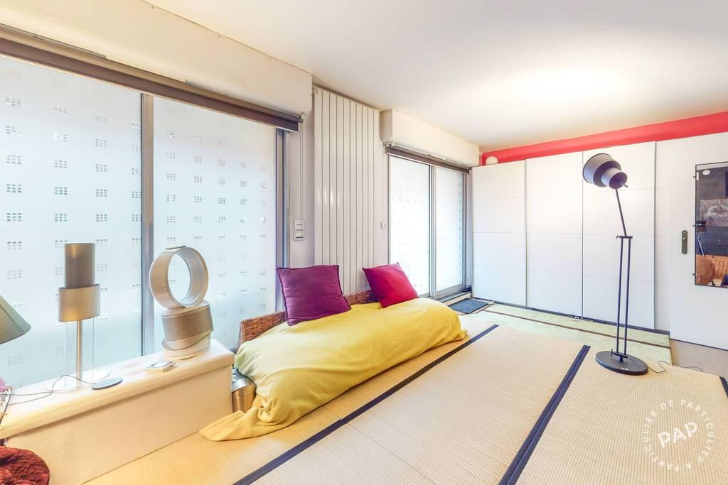 Appartement 688.000€ 106m² Paris 19E (75019)