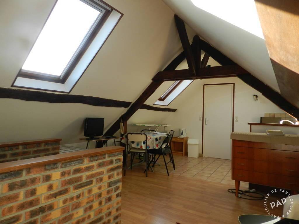 Appartement 540€ 20m² Ver-Sur-Launette (60950)