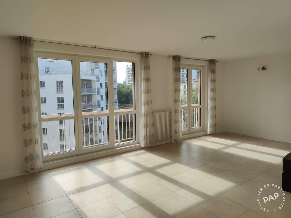 Appartement 1.295.000€ 133m² Paris 13E (75013)