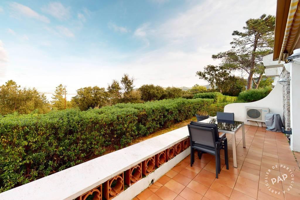 Maison 450.000€ 86m² Coti-Chiavari (20138)