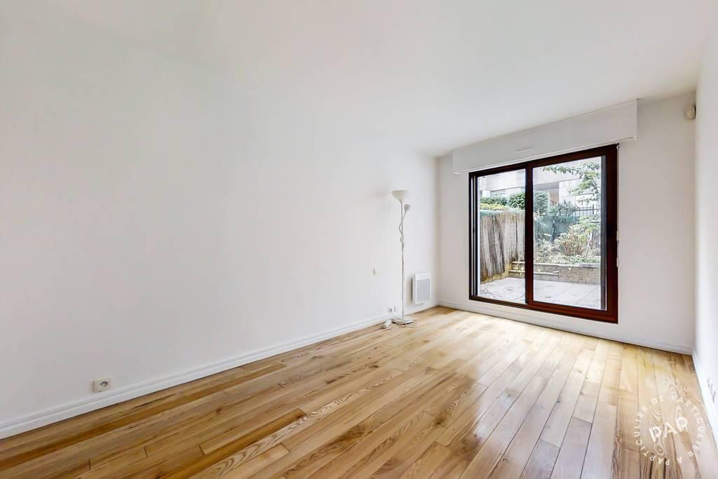 Appartement 595.000€ 52m² Paris 14E (75014)