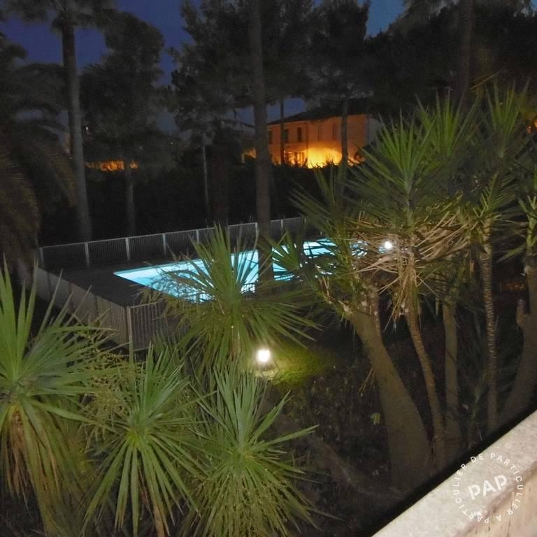 Appartement 256.000€ 52m² Golfe Juan