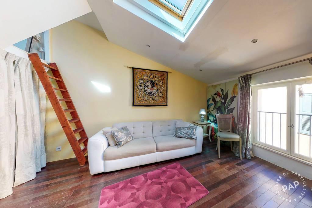 Maison 510.000€ 99m² Valbonne (06560)