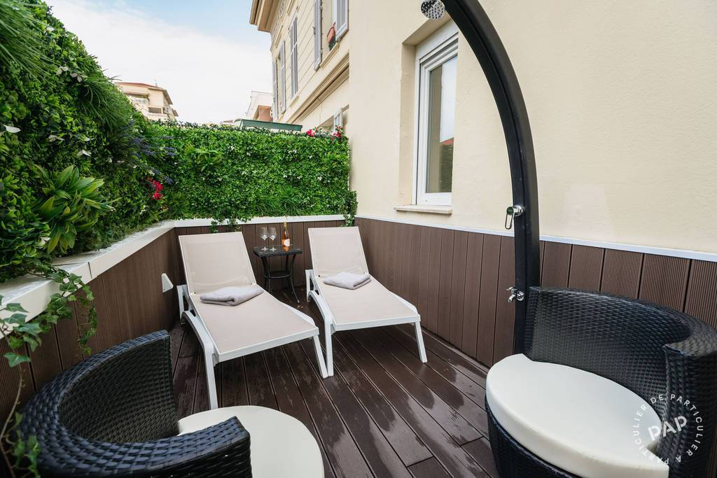 Location Cannes (06150) 102 m²