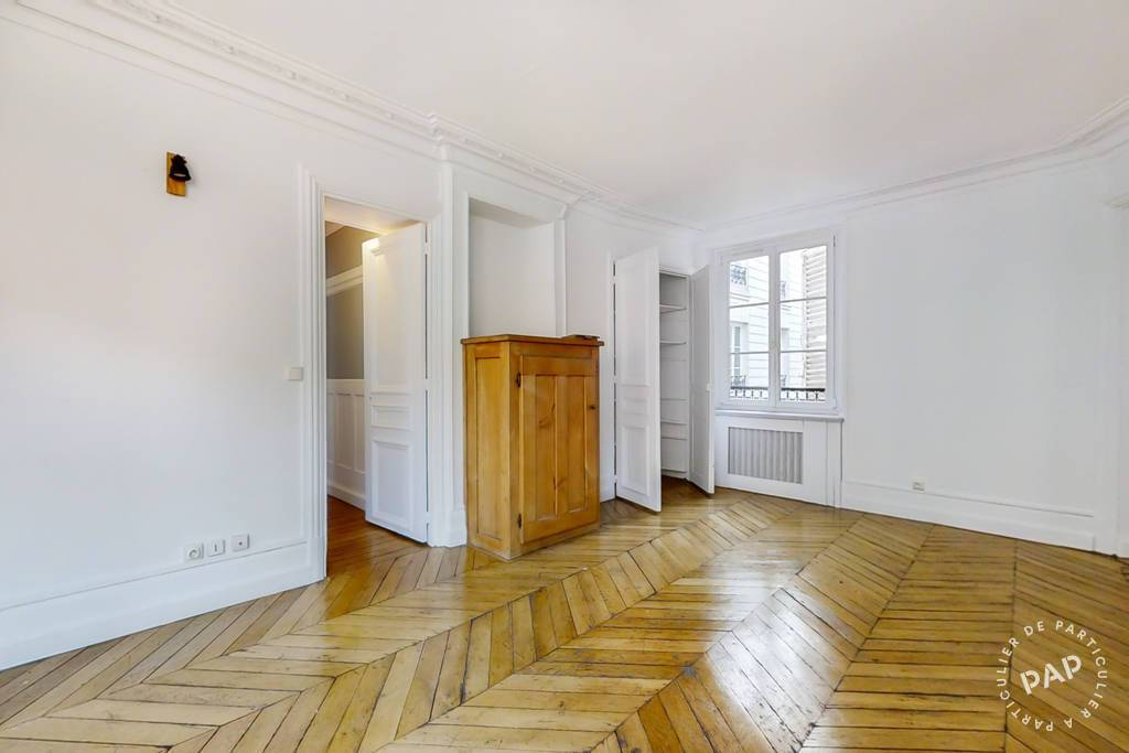 Immobilier Paris 9E (75009) 998.000€ 88m²