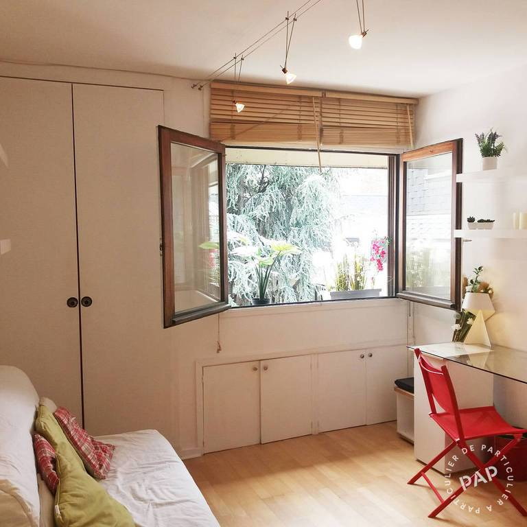 Immobilier Paris 5E 975€ 16m²