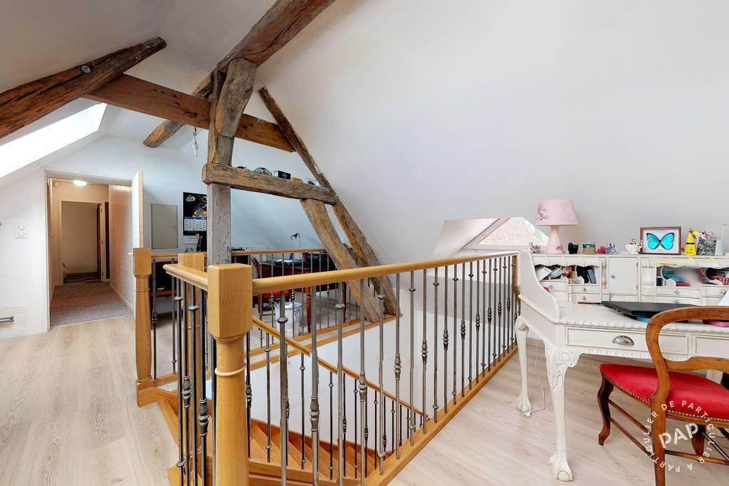 Immobilier Selles-Sur-Cher 259.000€ 227m²