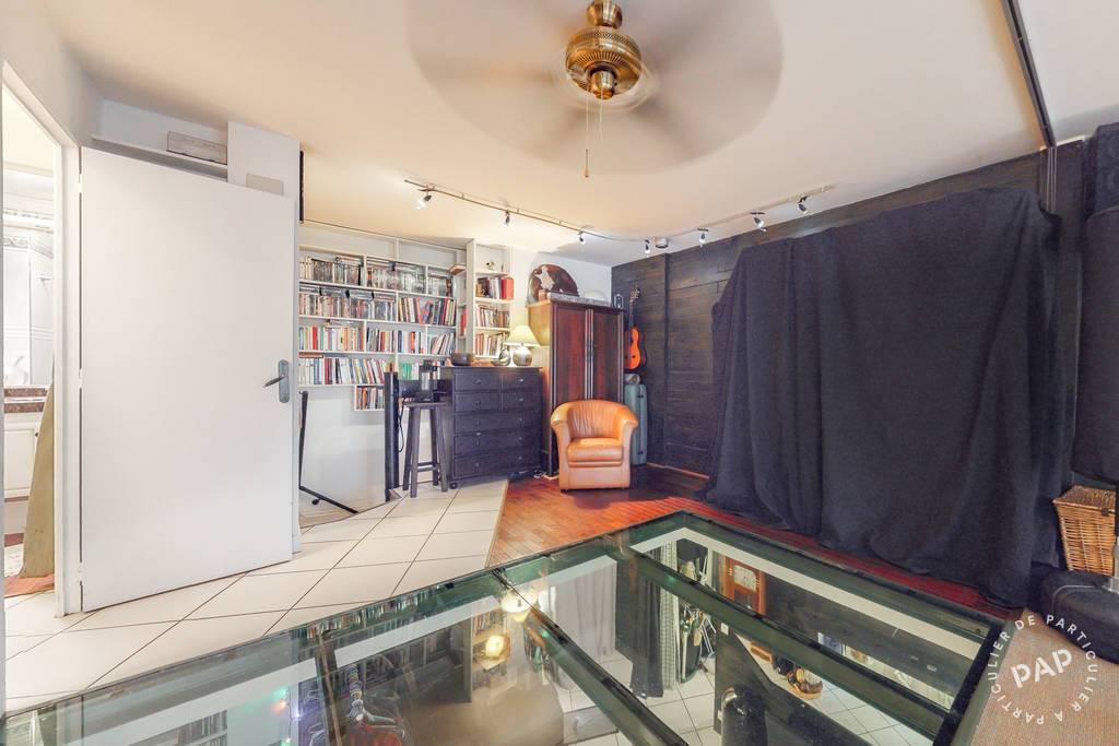Immobilier Paris 19E (75019) 688.000€ 106m²
