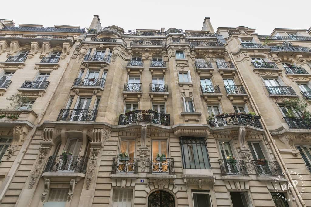 Immobilier Paris 16E (75016) 1.600€ 41m²