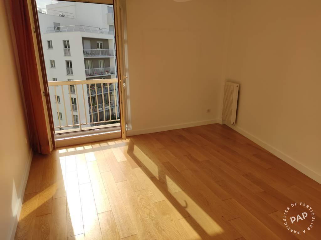 Immobilier Paris 13E (75013) 1.295.000€ 133m²