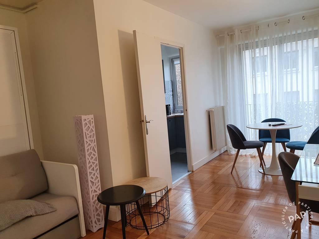 Immobilier Neuilly-Sur-Seine (92200) 1.190€ 30m²