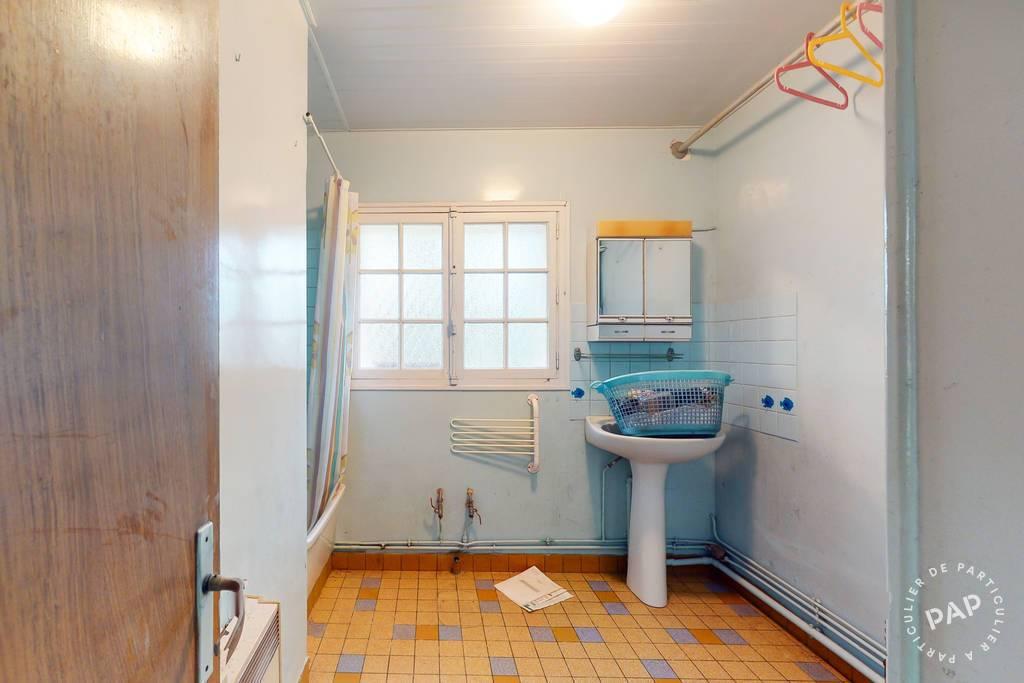 Immobilier Sainte-Marguerite-Sur-Mer (76119) 198.000€ 100m²