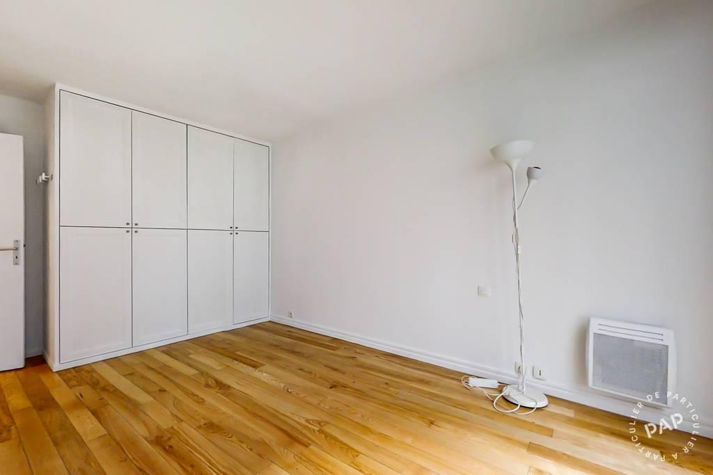 Immobilier Paris 14E (75014) 595.000€ 52m²