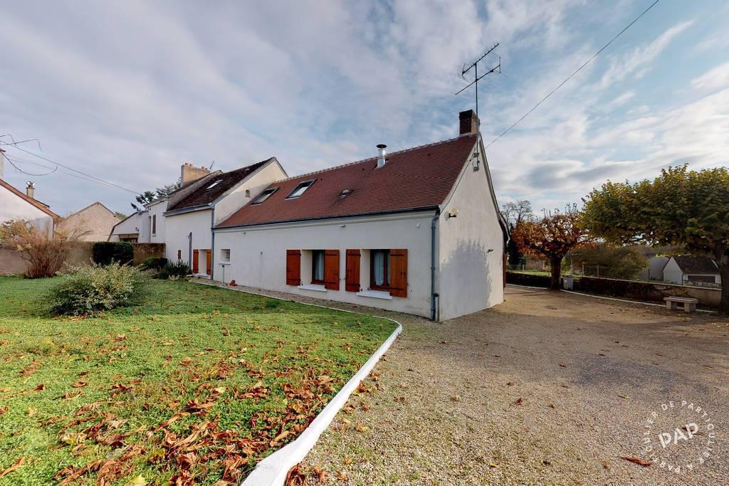 Vente Maison Selles-Sur-Cher 227m² 259.000€