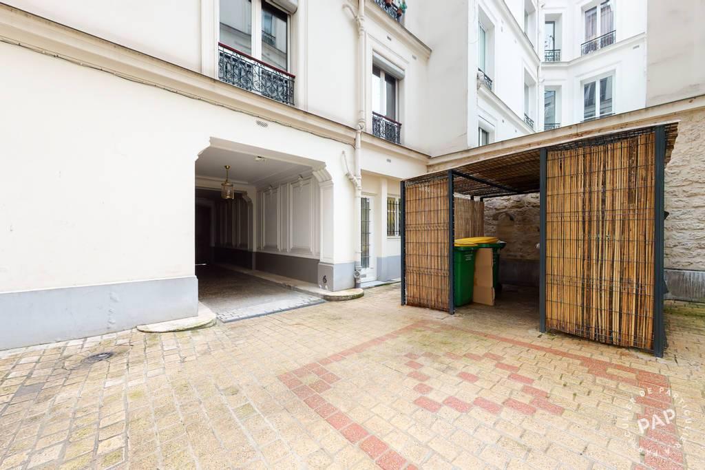 Vente Bureaux et locaux professionnels Paris 16E (75016) 90m² 750.000€