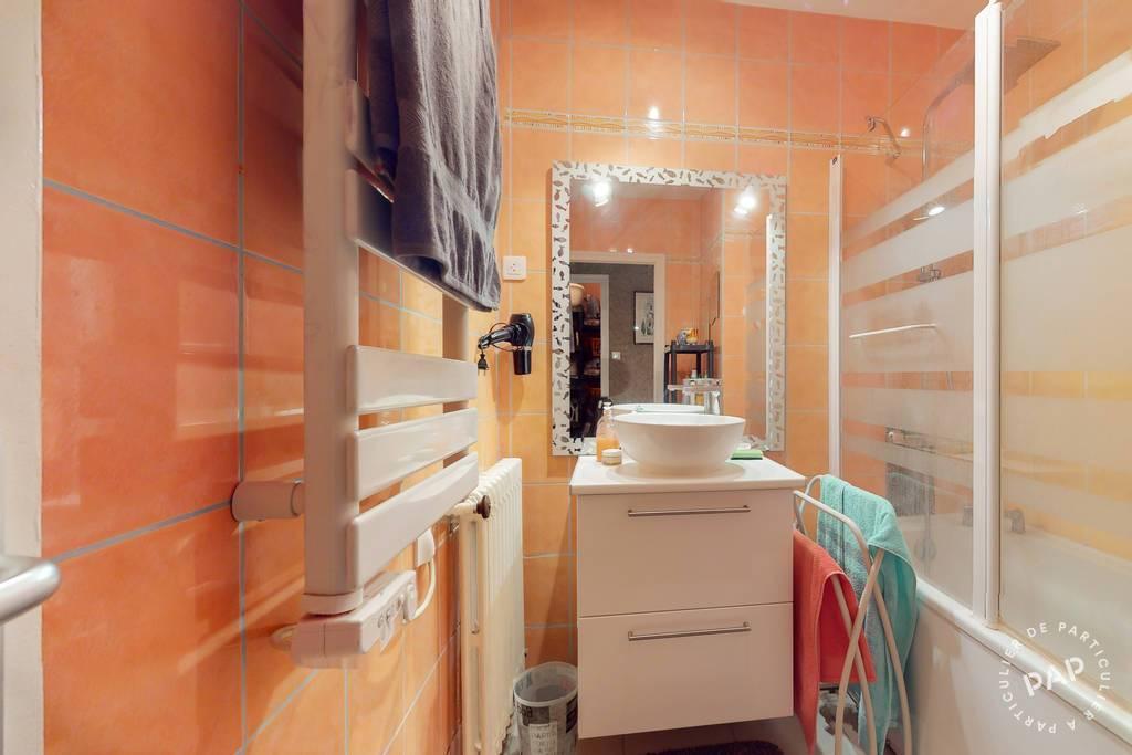 Vente Appartement Le Grand Nancy - Frouard 81m² 101.000€