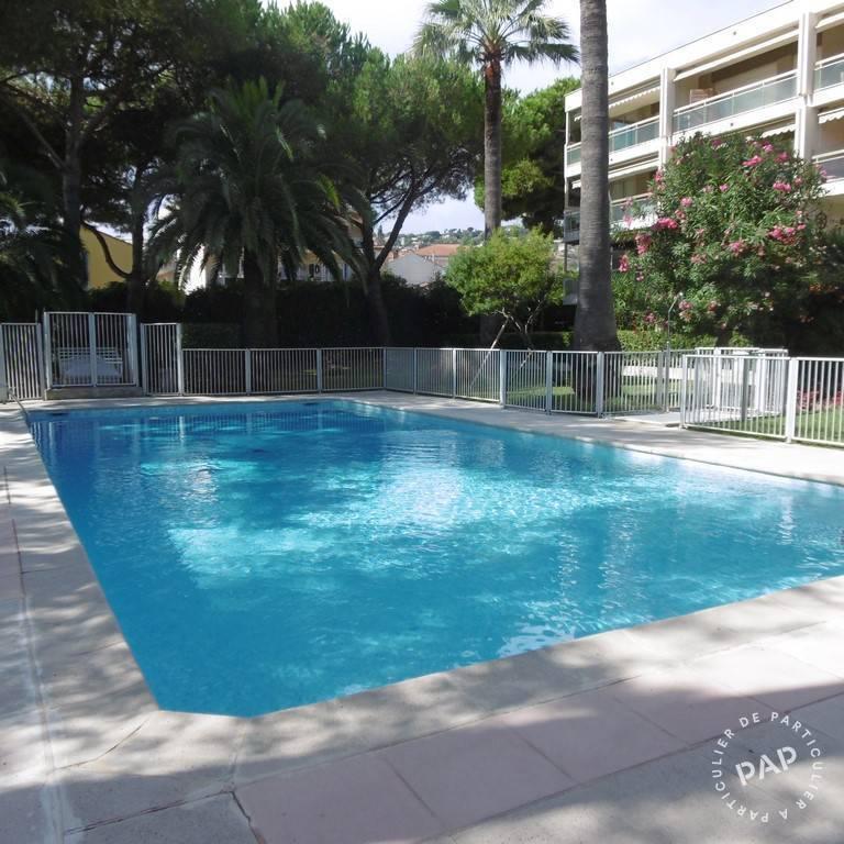 Vente Appartement Golfe Juan 52m² 256.000€