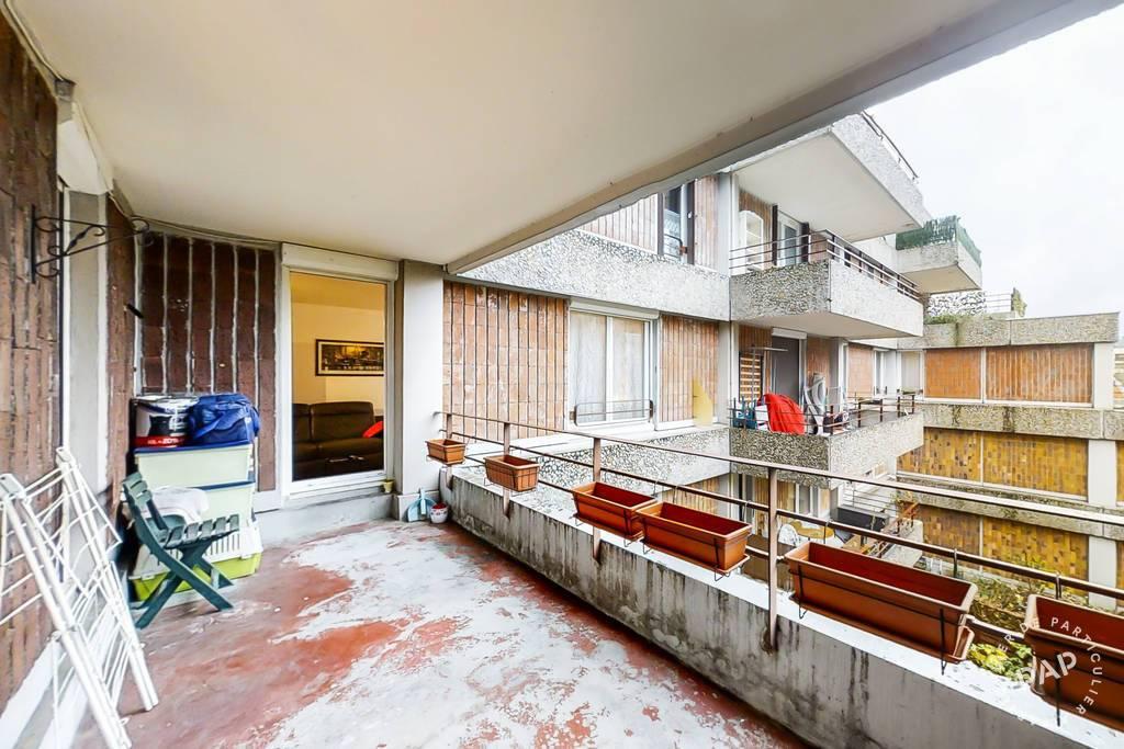 Vente Appartement Éragny (95610) 55m² 165.000€