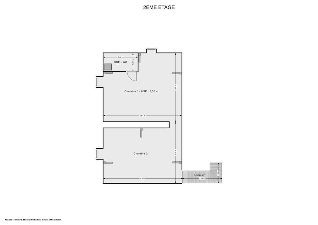 Maison La Clayette 300.000€