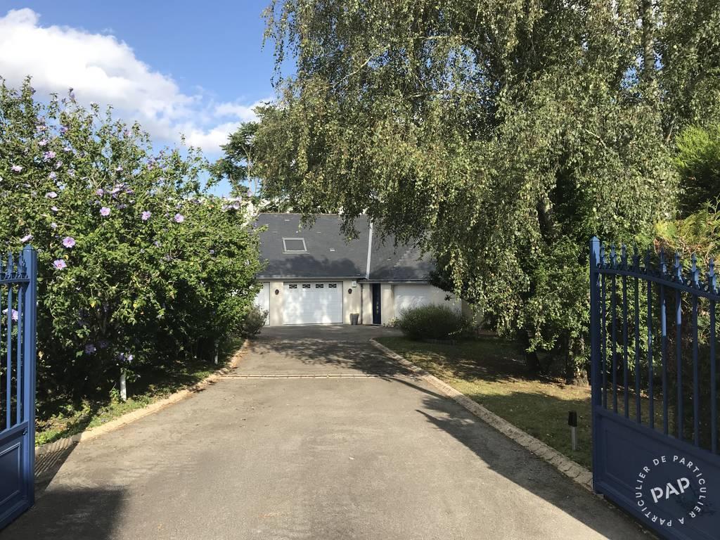 Vente Maison 337m²