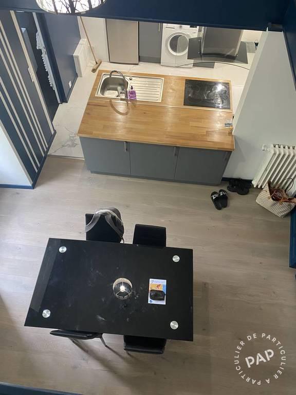 Vente appartement 3 pièces Menton (06500)