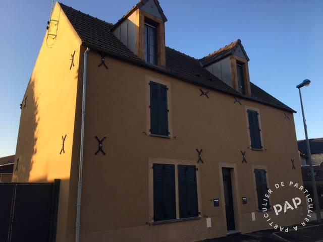 Location maison 3 pièces Ablis (78660)