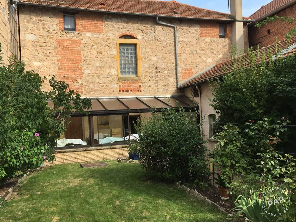Vente maison 6 pièces Saint-Germain-Lespinasse (42640)