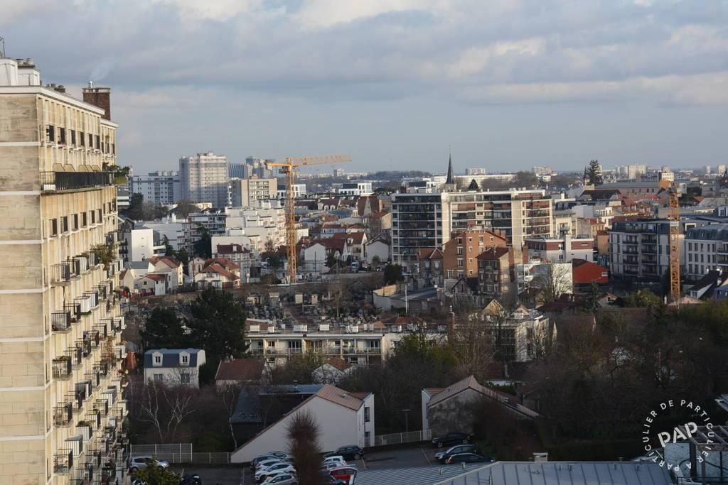 Vente Appartement Châtillon 79m² 490.000€