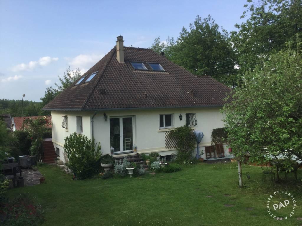 Vente maison 10 pièces Noisy-le-Grand (93160)