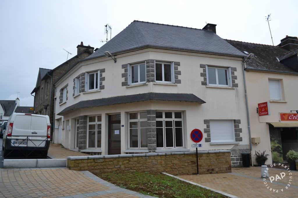Vente Maison Saint-Caradec (22600) 170m² 125.000€