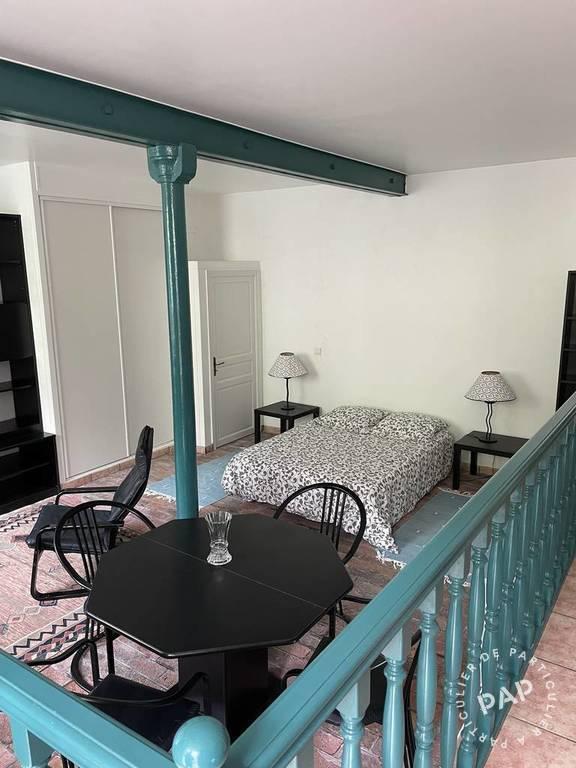 Location Appartement Saint-Cloud (92210) 45m² 1.170€