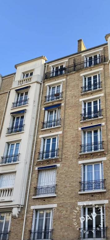 Vente appartement 4 pièces Courbevoie (92400)