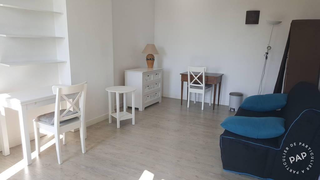 Location Appartement Meaux (77100) 25m² 620€