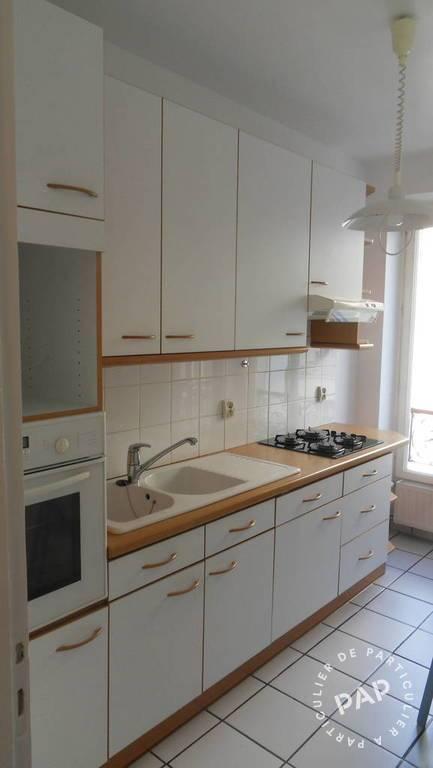 Location Appartement Paris 14E (75014) 43m² 1.460€