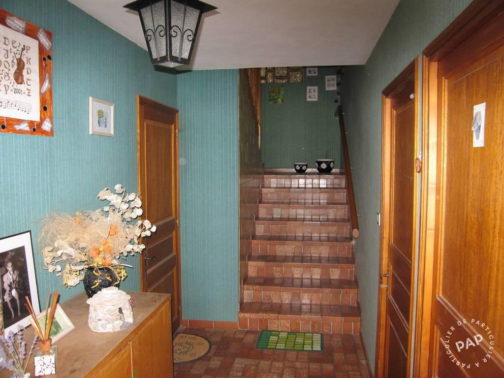 Vente maison 9 pièces Saint-Bauzile (48000)
