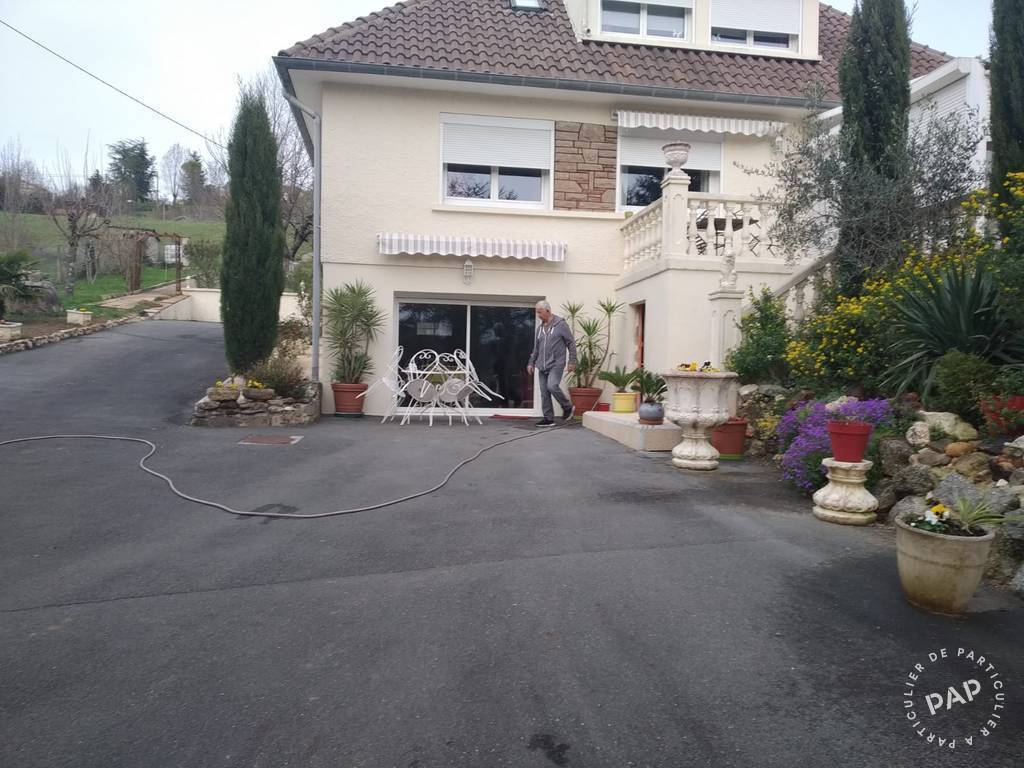 Vente Maison Castres (81100) 234m² 290.000€
