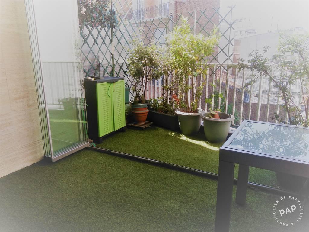 Vente Appartement Paris 16E (75016) 37m² 570.000€