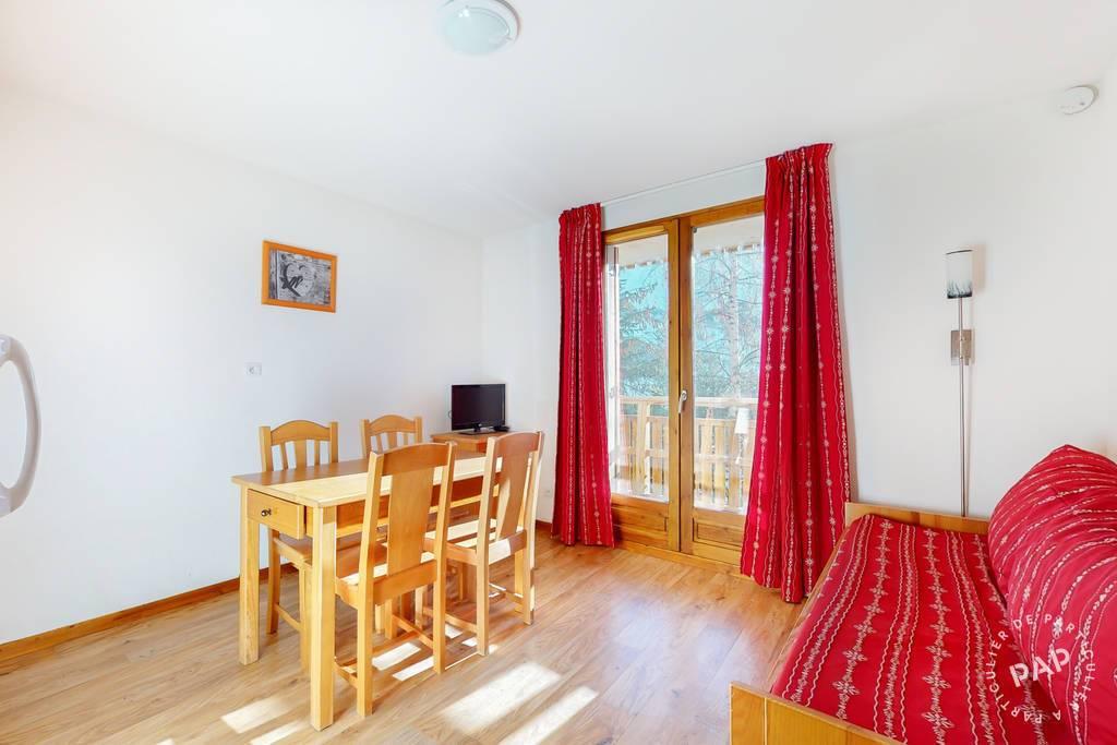 Vente appartement 2 pièces Albiez-Montrond (73)
